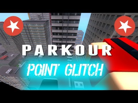 How To Hack Roblox Parkour Roblox Parkour Point Glitch Hack How To Get More Points Fast And Easy Patched Youtube