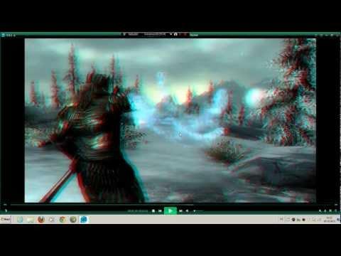 2D Videos sot in 3D schauen ohne doofes Umwandeln - Der QQPlayer!!!