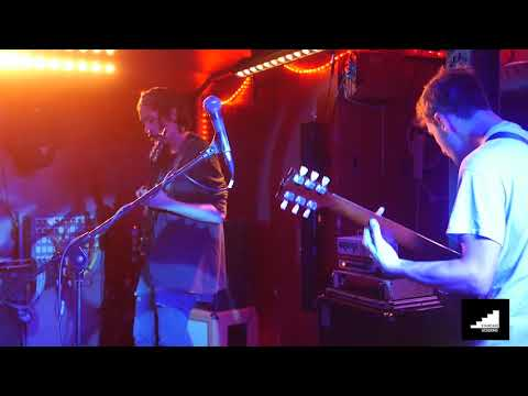 Vasudeva - Slowboy Live - Staircase Session (Part 2 of 4)