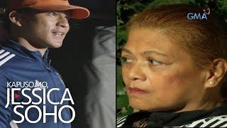 Kapuso Mo, Jessica Soho: Ang paghahanap ni John Mark sa kanyang tunay na pamilya