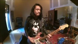 i wanna be your boyfriend (ramones cover)
