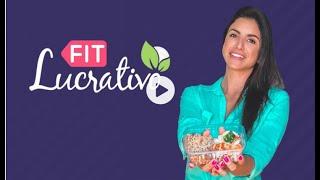 Fit Lucrativo -  Como Montar seu Negócio de Marmita Fitness