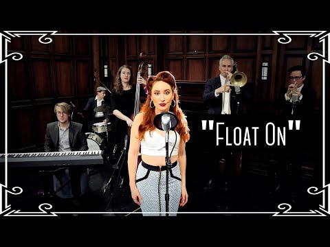 """""""Float On"""" (Modest Mouse) Cover by Robyn Adele Anderson Mp3"""