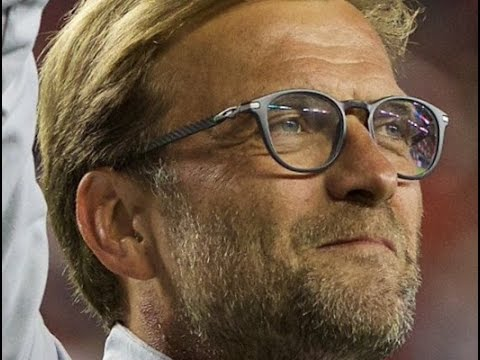 Jurgen Klopp on tackling avoidable blindness