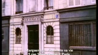 Marguerite Duras MARGUERITE TELLE QU