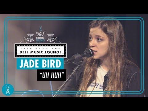 "Jade Bird ""Uh Huh"" [LIVE Dell Music Lounge 2018] | Austin City Limits Radio"