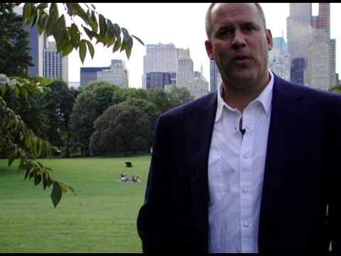 Meet Novelist Vince Flynn
