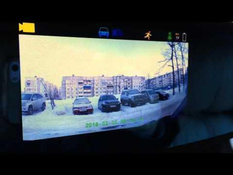 AvtoGSM.ru Видеорегистратор + зеркало Blackview MD X3 DUAL