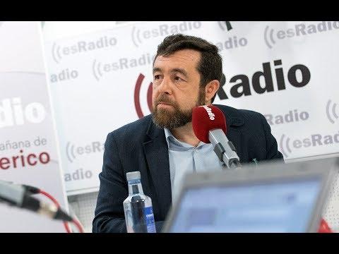 Entrevista a Miguel Gutiérrez, de Ciudadanos