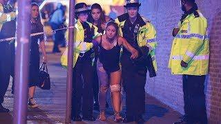 Теракт в Манчестере: в больницы доставили 59 человек