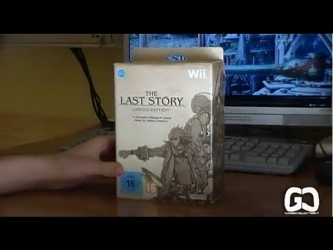 The Last Story: Amazon.de: Games