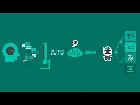 Azure Bot Series - Smarter bots with natural language processing
