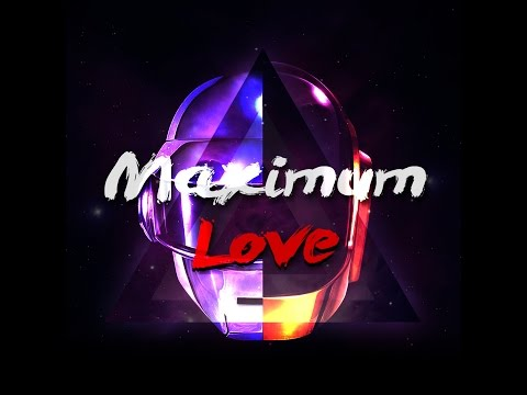 Daft Punk vs Kavinsky  Nightcall After All Maximum Love Remix