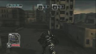 Transformers: RoTF Sideswipe gameplay