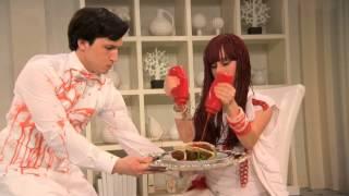 So Random! - Ketchup em Todo Lado PT-PT (Ketchup on Everything)