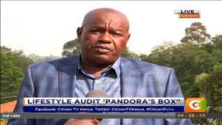 Has Lifestyle audit caused panic? #CitizenExtra