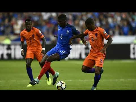 France 4-0 Netherlands Post Match Analysis Review - European World Cup Qualifier