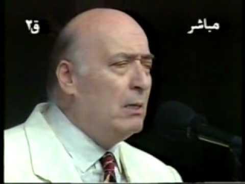 دار يا دار وديع الصافي عزف ناي رضا بدير Nayplayerredabedair