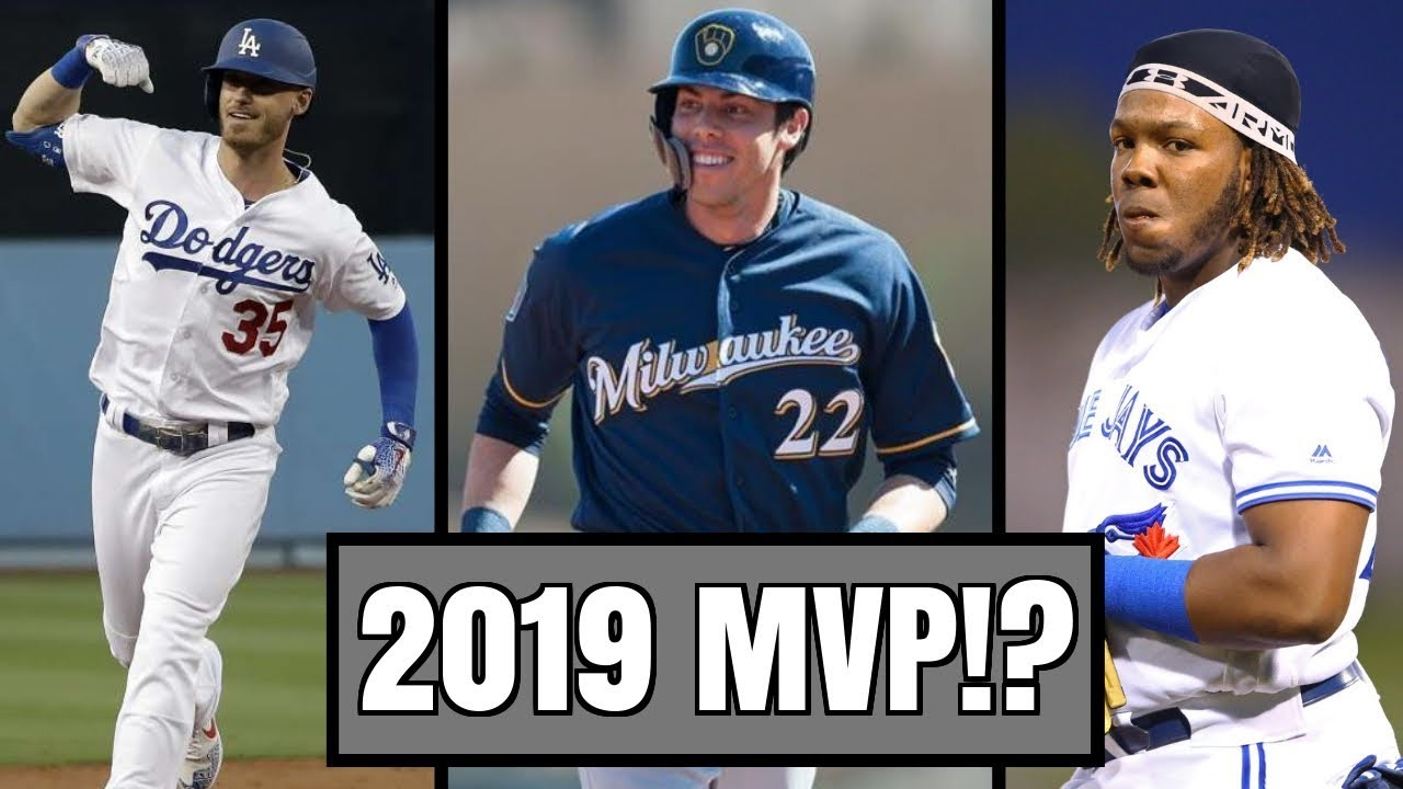 MY 2019 MIDSEASON MVP, CY YOUNG AND ROTY WINNERS! WORLD SERIES PREDICTIONS (MLB)