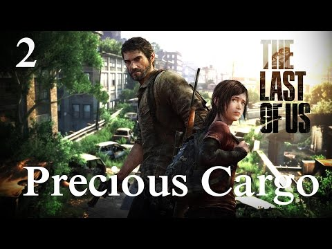 The Last of Us Episode 2 - Precious Cargo