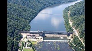 Bluestone Dam: Our Present, Past and Future