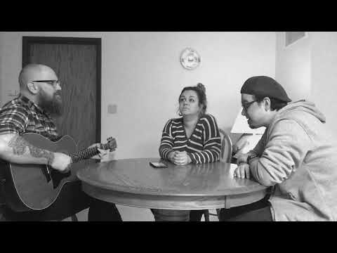 If I Stand - Rich Mullins (Marty Mikles Cover, Ft. Anna Street & Phil Laeger)