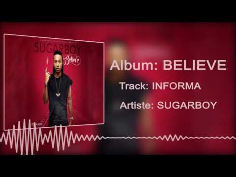 Sugarboy - Informa [Official Audio]