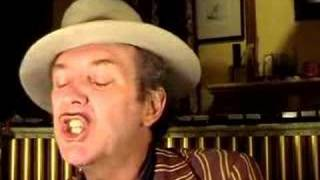 Dave Graney - My Schtick Weighs a Ton