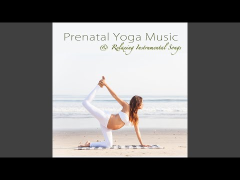 Relaxing Piano Music (Pregnancy Massage)