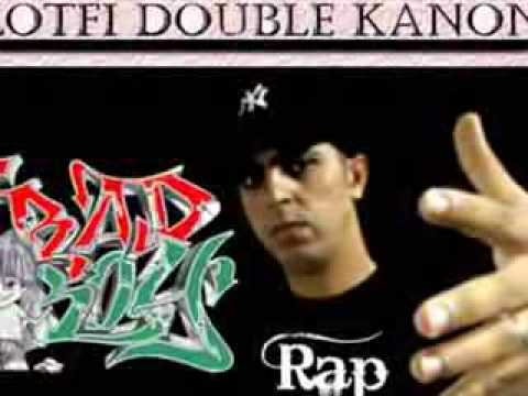 music lotfi double kanon 2009