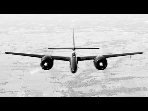 Lewis Air Legends: SKYDANCE