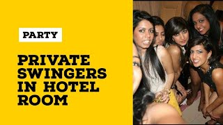 Private Swingers Party