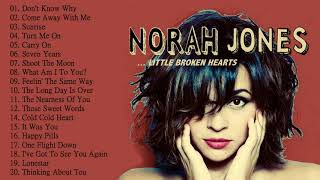 Norah Jones Greatest Hits Full Album - Norah Jones Best Hits