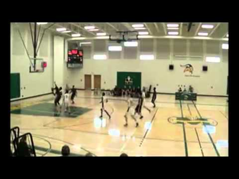 2014 Central Arkansas Basketball: Otas Iyekekpolor