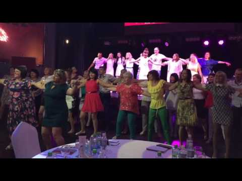 Танец Вита Энерджи #Армель#lifestyle