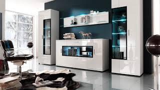 Смотреть видео Где купить Мебель для гостиной недорого в Москве онлайн
