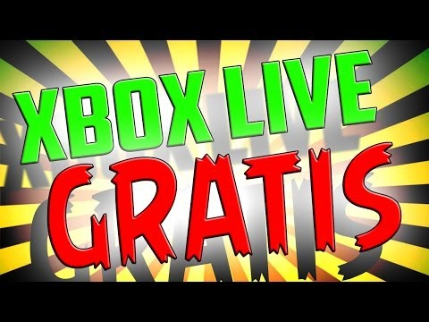 como-conseguir-1-mes-de-xbox-live-gratis-|-cod-ghost-gameplay