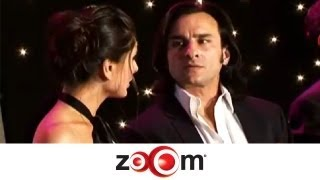 Saif & Kareena's wedding becomes the topic of discussion in Bollywood