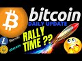 Bitcoin CRITICAL (Clickbait) Price Levels Revealed ...