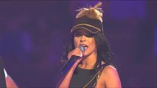 Inna   Hot  Live Eska Music Awards 2009