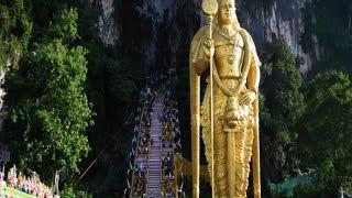 Celebrating Thaipusam in Malaysia