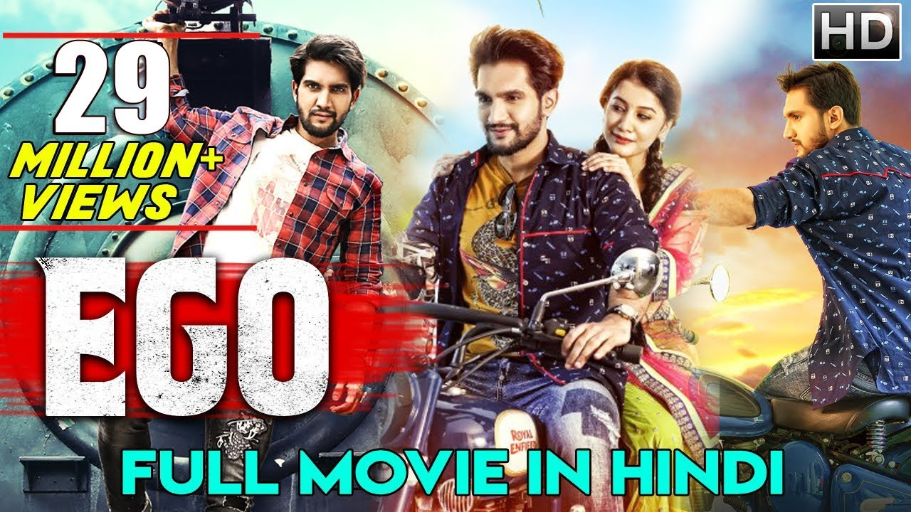 EGO (2019) Hindi Dubbed Full Movie | Action Thriller Movie | New Release Full Hindi Dubbed Movie