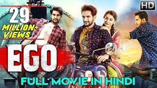 vuclip EGO (2019) Hindi Dubbed Full Movie | Action Thriller Movie | New Release Full Hindi Dubbed Movie