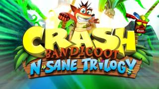 Crash Bandicoot N. Sane Trilogy OST Music - Bear It, Bear Down & Totally Bear (Crash 2 Music)