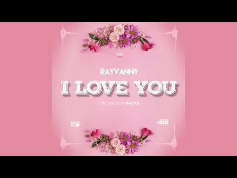 Rayvanny - I Love You (Official Audio)