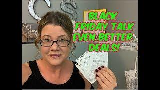 EVEN BETTER CVS BLACK FRIDAY DEALS | 50¢ COFFEE & MORE 😱