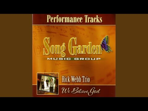 He Has Forgiven Me (Performance Track)