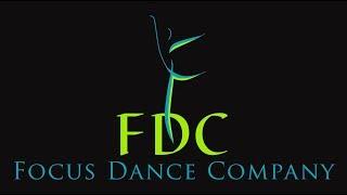 Focus Dance Company Reel
