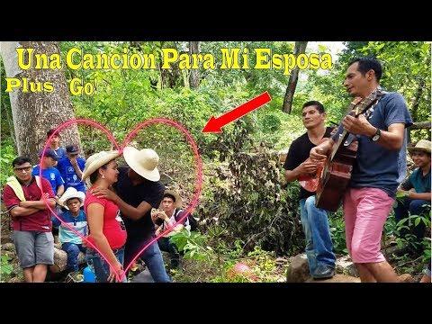 5- René De El Salvador Go Le Canta Una Cancion a Su Esposa - Convivio Con El Salvador Go Parte 5