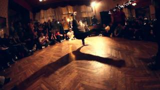 BDG Breakdance Battle 2011